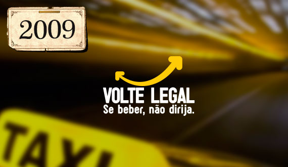 Volte legal - Salomé Bar