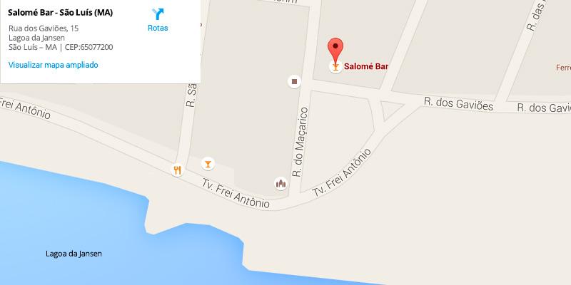 mapa-salome-bar-sao-luis
